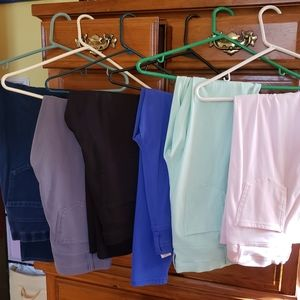 6 pack faded glory jeggings